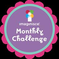 Imaginisce Monthly Challenge