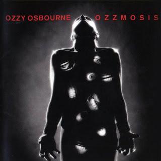 Ozzy Osbourne Ozzmosis