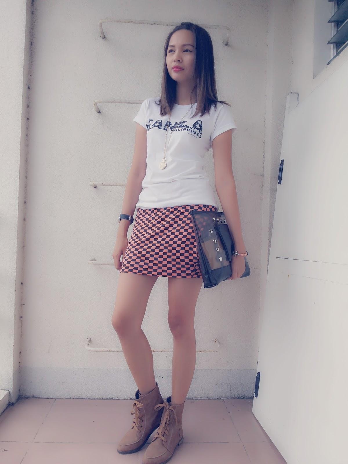 simple Shirt fashion