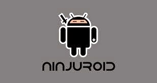 Click Droids ninja droid