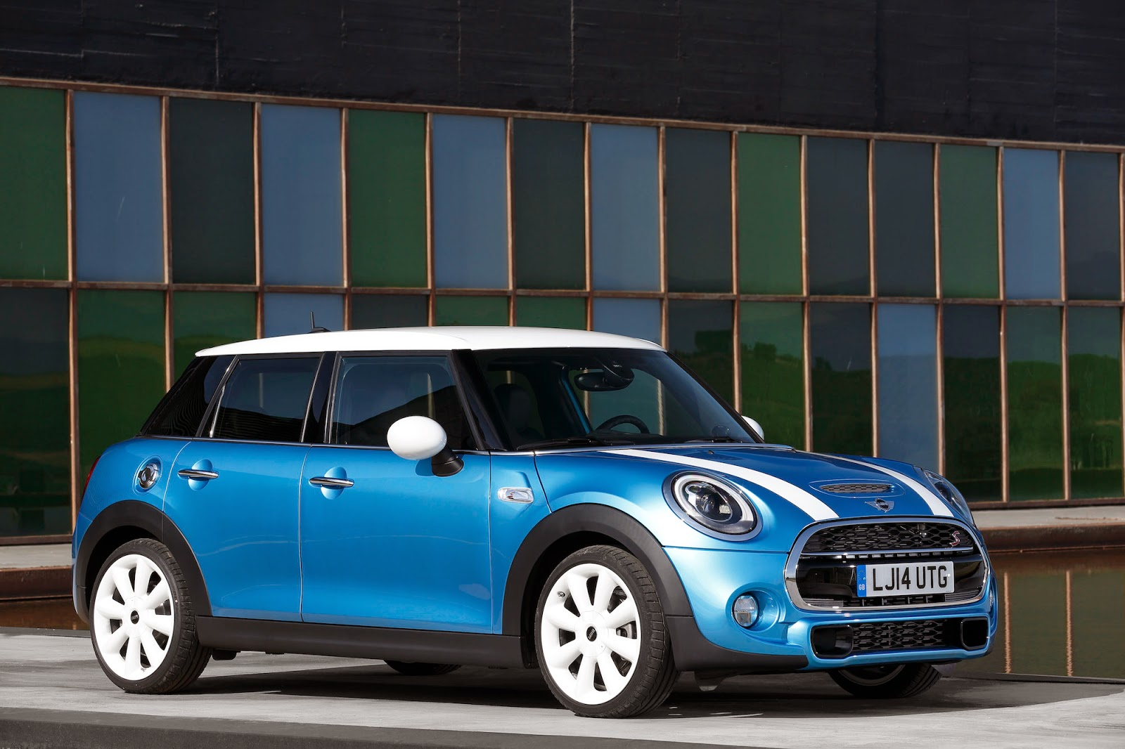 MINI Hatch Five Door