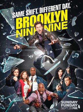 Brooklyn Nine Nine – 2X07
