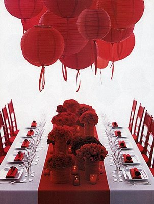 Valentine 39s Day Table Settings