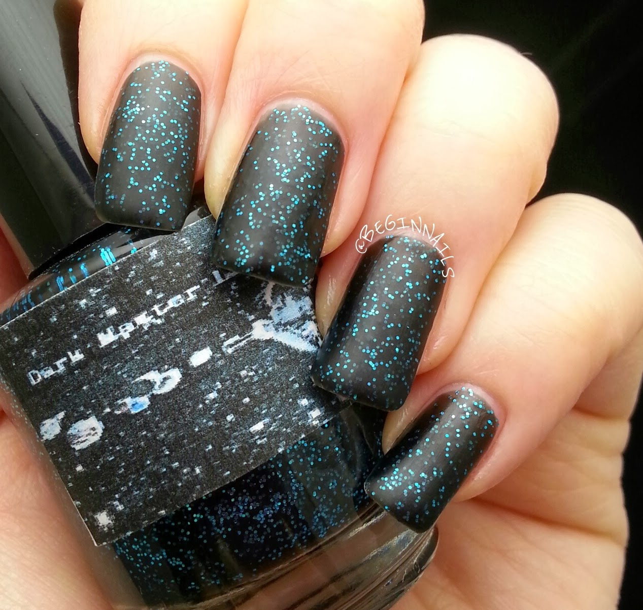 Let\'s Begin Nails: 2013