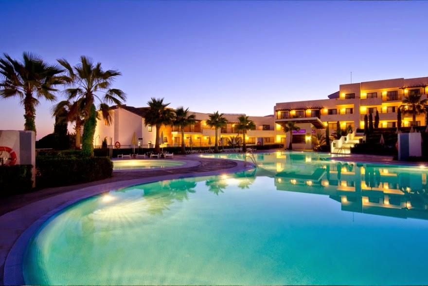 Hoteles para ni os el rompido huelva hotel fuerte el for Hoteles en huelva capital con piscina
