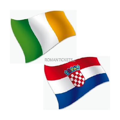 IRLANDA CROATIA EURO 2012 10 iunie live online Dolce Sport pe internet Campioantul european de fotbal