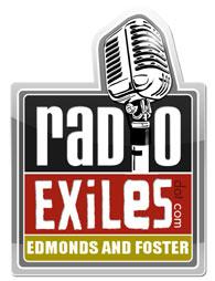Radio Exiles E and F
