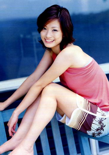 Aya Ueto Hot