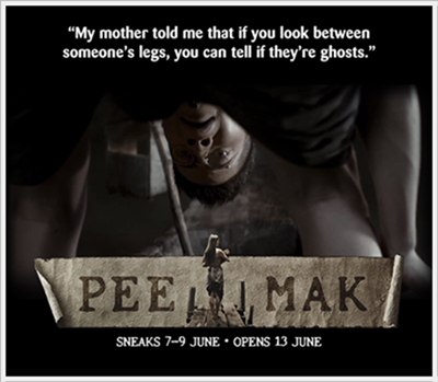 Pee Mak Ghost