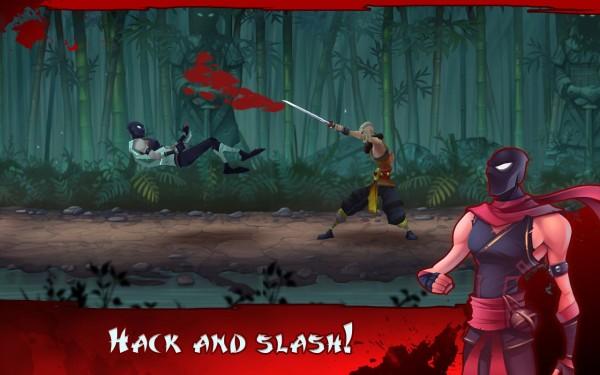 Fatal Fight Apk v1.2.68 Mod (Unlimited Lives & Unlocked Levels)-screenshot-1