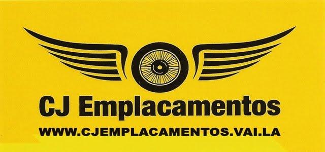 CJ EMPLACAMENTOS