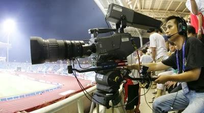 (VTV) được chọn làm đầu mối mua bản quyền truyền hình SEA Games 27