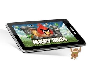 Advan Vandroid T1A - Harga Spesifikasi Tablet Android Terbaru Bisa Telepon SMS  - Berita Handphone