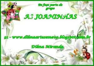 Carteirinha Joaninha