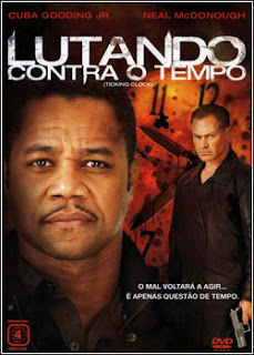 Download - Lutando Contra o Tempo DVDRip - AVI - Dual Áudio