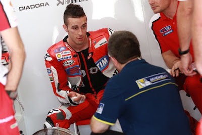 'Abaikan Peran Test Rider, Bos Michelin Hanya Terima Keluhan Pembalap Resmi'