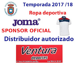 ROPA DEPORTIVA. TEMPORADA 2017 /18