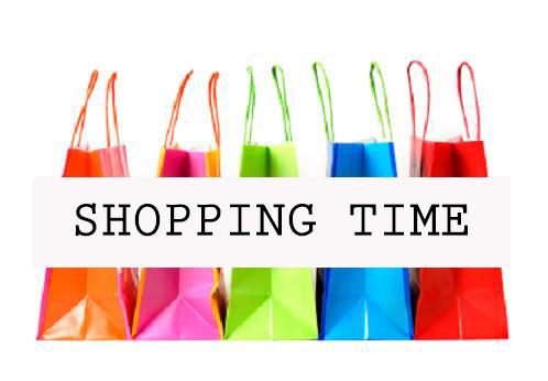Beli Belah dengan Shopback