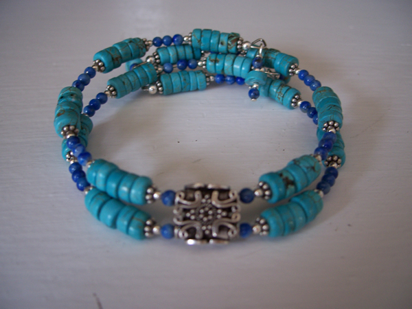 Memory Wire Bracelet Designs1
