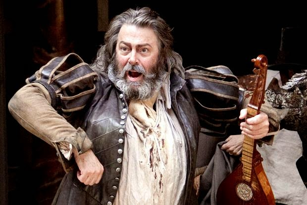 an analysis of the character falstaff in henry iv Sir john falstaff is a fictional character who is mentioned in five plays by william shakespeare and appears on stage in three of them his significance as a fully developed character in.