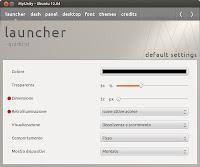 ubuntu-launcher-impostazioni