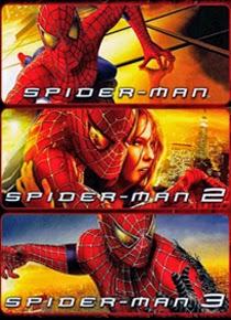 Homem-Aranha - Trilogia Torrent