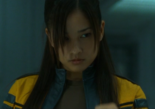 Yuki Mori 알몸의 762