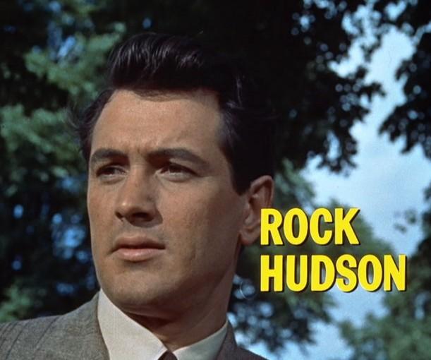 rock hudson gay