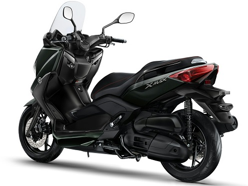harga yamaha x max 125 150 dan 250 cc di indonesia paling lengkap dunia motor. Black Bedroom Furniture Sets. Home Design Ideas