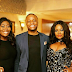 Photos: Toolz and Boo Tunde Demuren Host Friends At Engagement Dinner