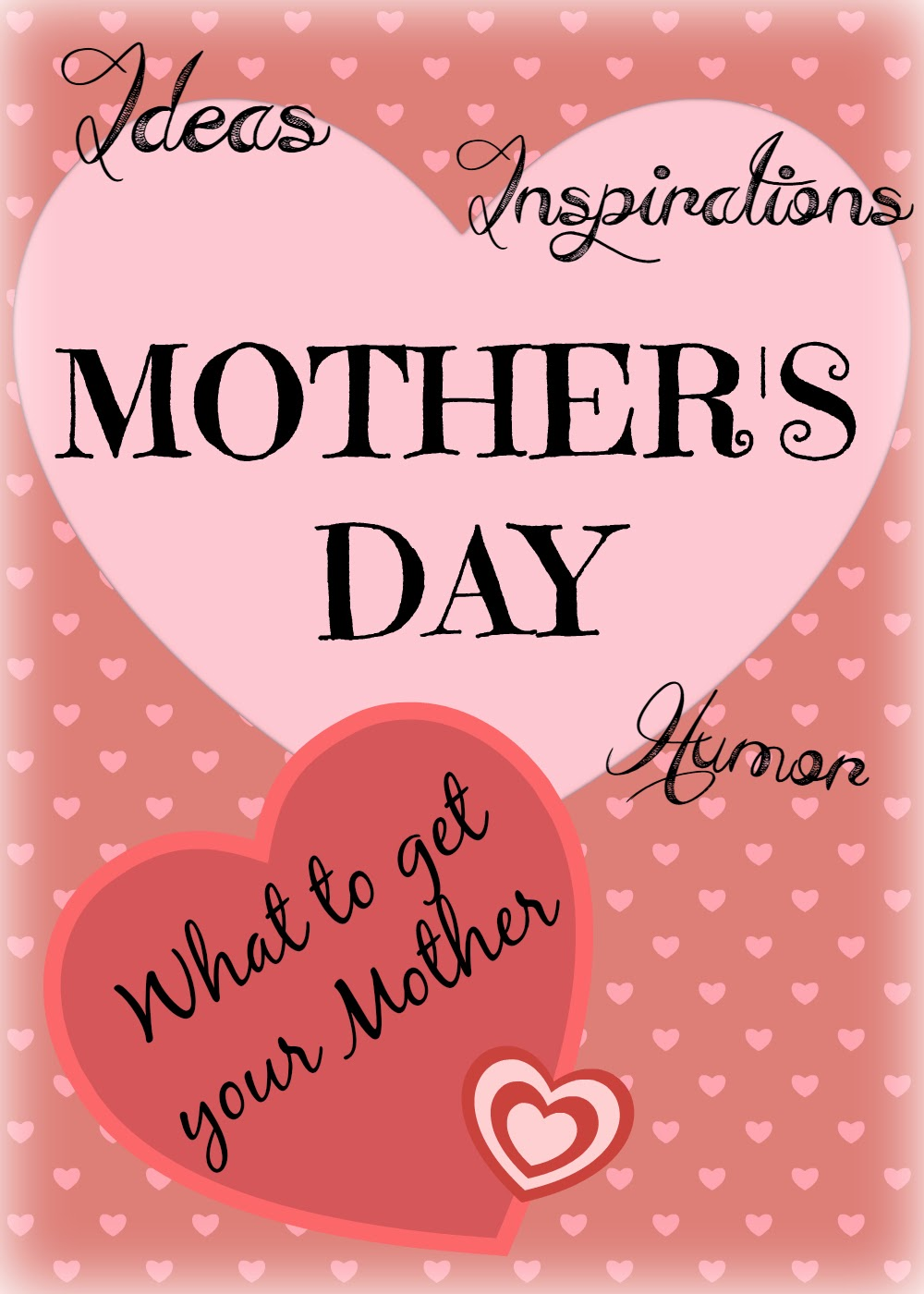 A not entirely serious gift guide || Mother's Day - What to get your Mother | Funky Jungle, fashion & personal style blog