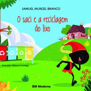 5 dicas de livros infantis sobre reciclagem