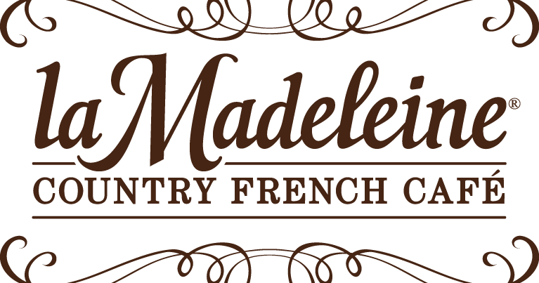 La Madeleine Country French Cafe Texas
