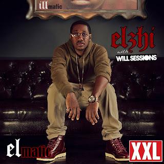 Elzhi+Elmatic