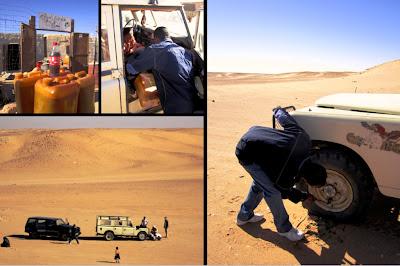 desert sahara, sahara