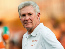 Mack Brown Resigns...