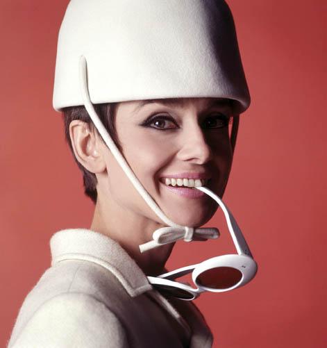 Oliver Goldsmith Sunglasses Audrey Hepburn Audrey Hepburn Sunglasses