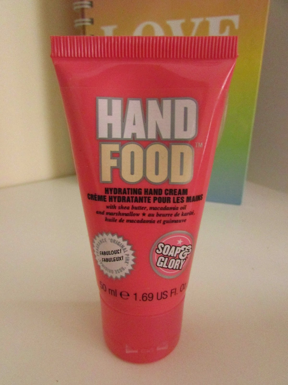 My Top 5 Soap & Glory Products