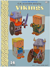 Vikings Minipeople