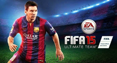 free download fifa 2015 apk