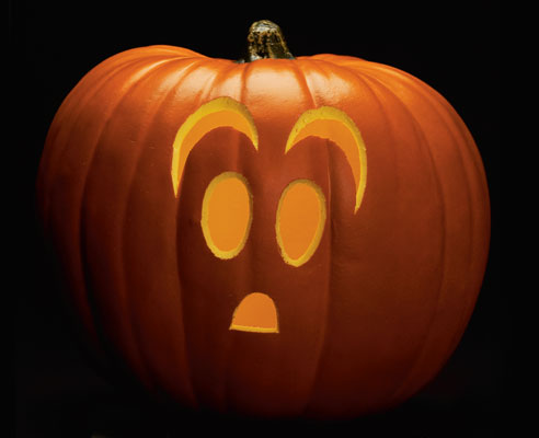 How To Carve Really Cool Creative Pumpkin Jack O Lanterns For