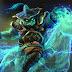 Raijin Storm Spirit DOTA 2 Hero 1m
