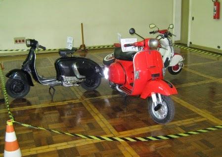 Motonetas - Scooters