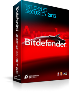 bitdefender Internet Security 2013 16.21.0.1504