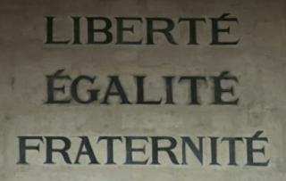 Frankrike Revolution 1789: Frihet, Jämlikhet och Broderskap