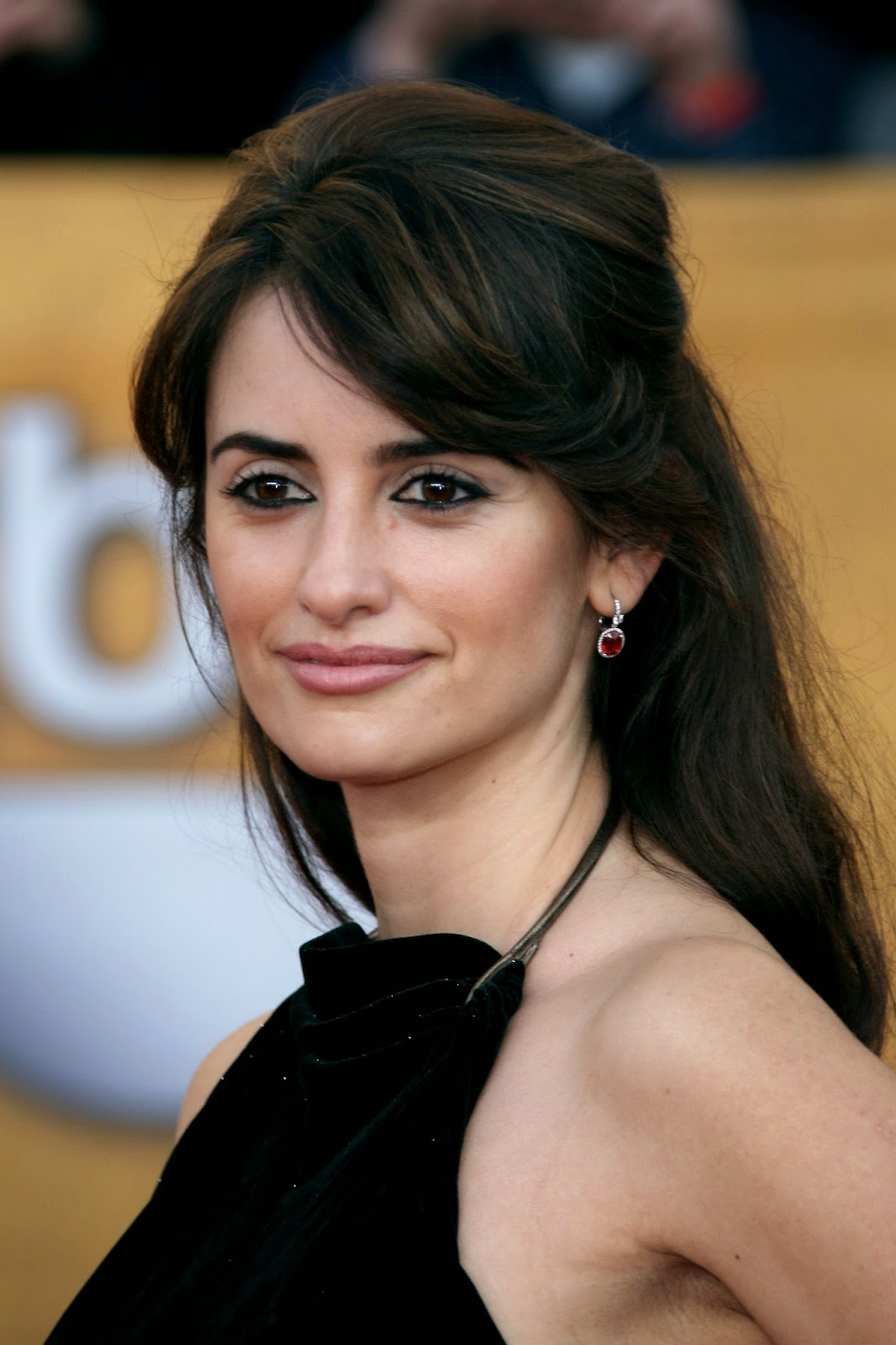 Penelope Cruz at 15th Screen Actors Guild Awards