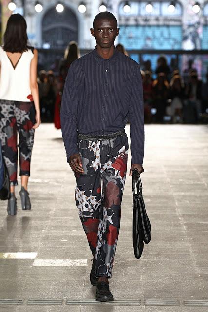 TOP #SPFW | Elegemos os cinco melhores looks masculinos que pintaram nas passarelas de Inverno 2015 do São Paulo Fashion Week!