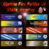 Pes 2013 Fire Folder v4 HD Futbol Topları Yaması