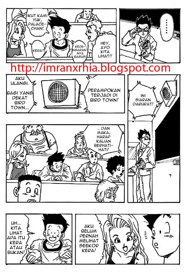 Dragon ball af 2 indonesia terbaru baca manga komik for Koi garden sas