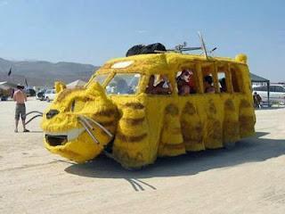 Mobil-Mobil Unik Di Dunia